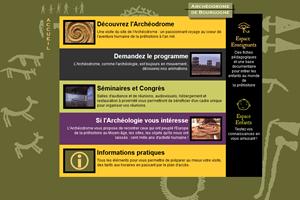 Archéodrome de Bourgogne