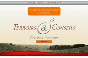 Terroirs & Conseils